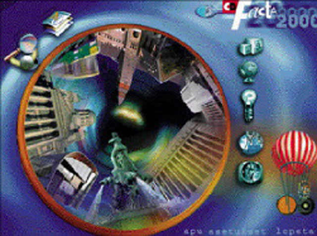 CD-Facta 2000