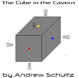 Cube in the Cavern