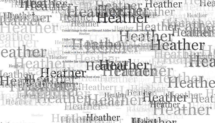 Moquette: Heather