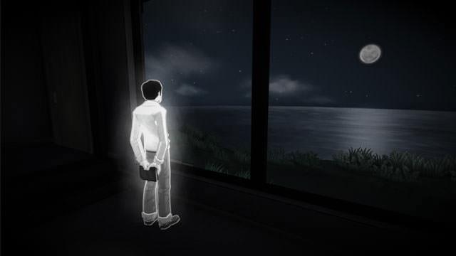 The Novelist: memory