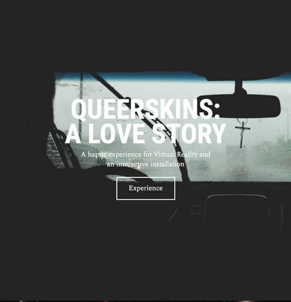 Queerskins: VR
