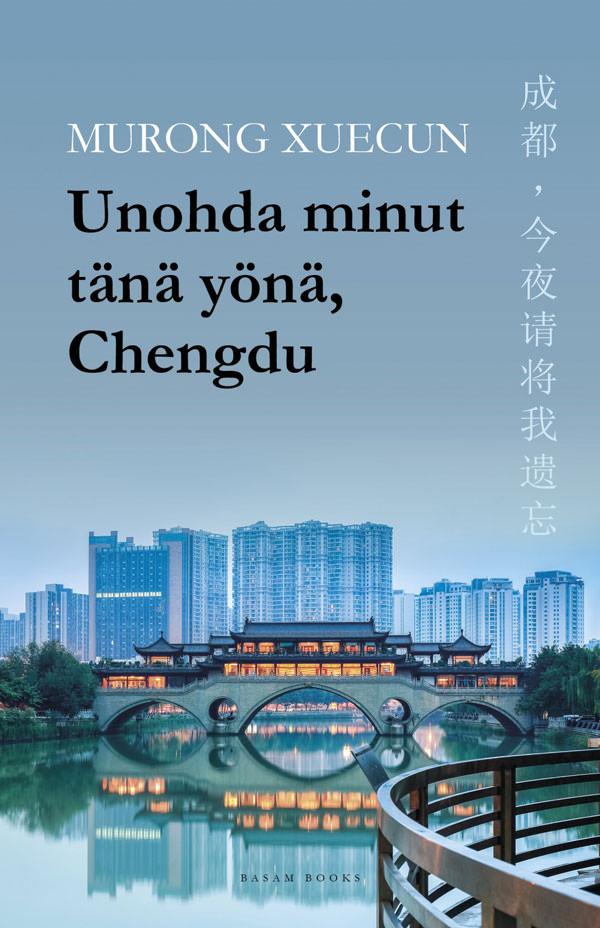 Unohda minut tänä yönä, Chengdu