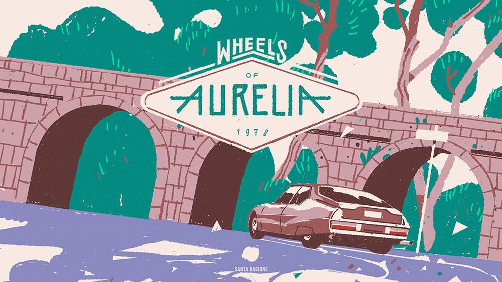 Wheels of Aurealia